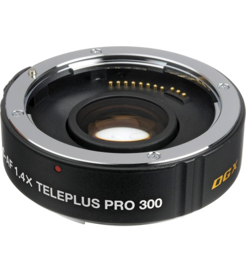 Kenko Teleplus Pro 300 DGX Conversion Lens 1.4X For Nikon