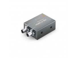 Blackmagic Design Micro Converter HDMI to SDI non PSU