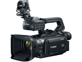 Canon XF400 Professional Camcorder With HDMI 2.0