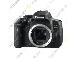 Canon EOS 750D Body Only WiFi