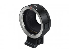Canon Mount Adapter EF to EOS M (Cashback Rp 200.000)