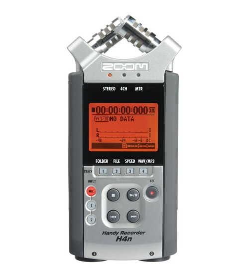 Zoom H4NSP Recorder
