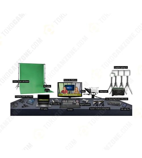 Datavideo Educator's Production Bundle EPB-1000