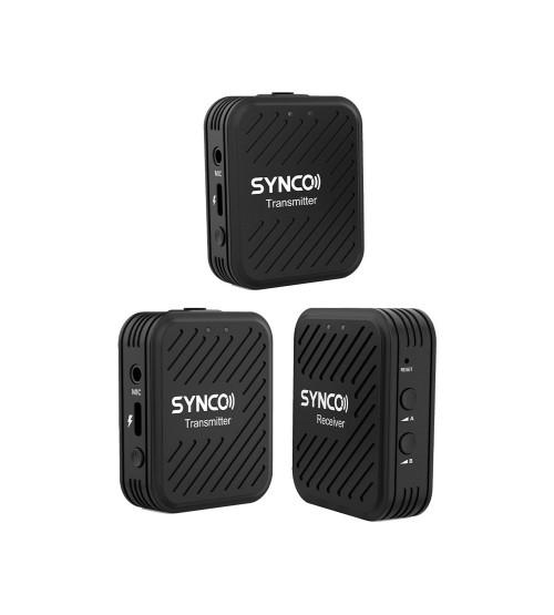 SYNCO G1 A2 DIGITAL 2.4GHZ