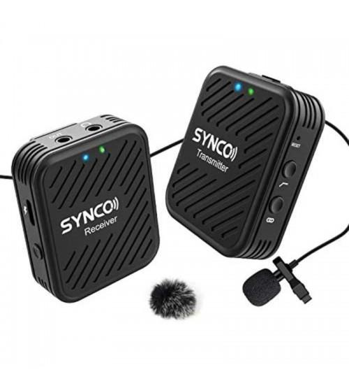 SYNCO G1 A1 DIGITAL 2.4GHZ