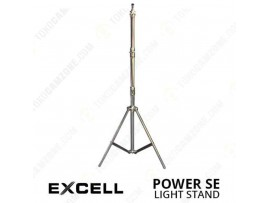 Light Stand Excell Power Stand SE Silver Edition