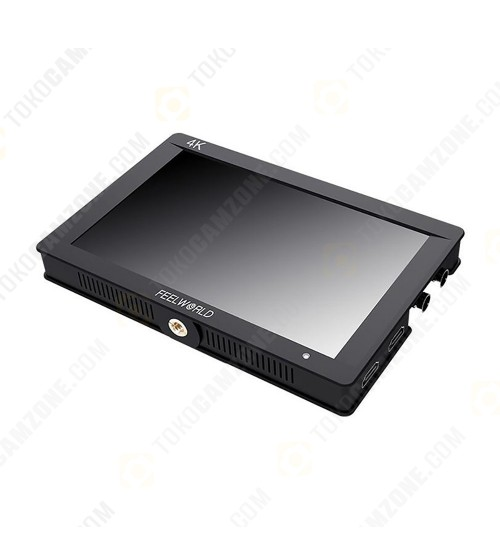 Feelworld F7S 3G-SDI HDMI Monitor IPS 4K Full HD