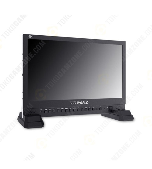 Feelworld 4K156-9HSD IPS Broadcast Director Monitor