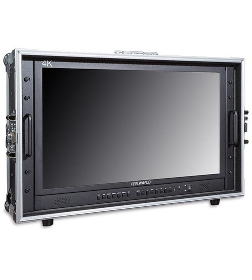 Feelworld 4K238-9HSD-CO Carry-on Broadcast Director Monitor