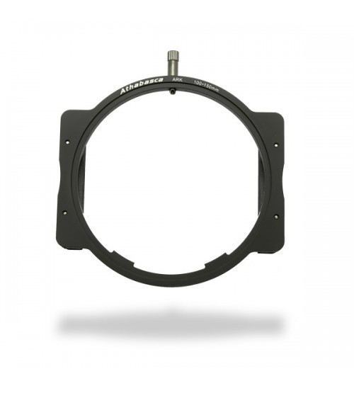 Filter Holder Athabasca ARK-100mm Square