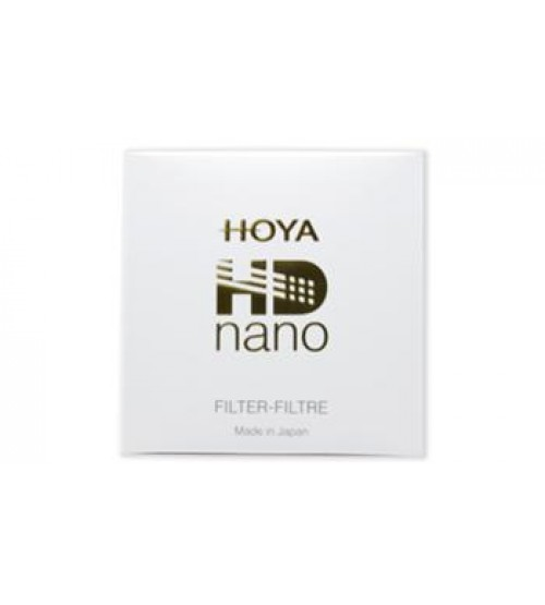 Hoya 62mm HD Nano UV