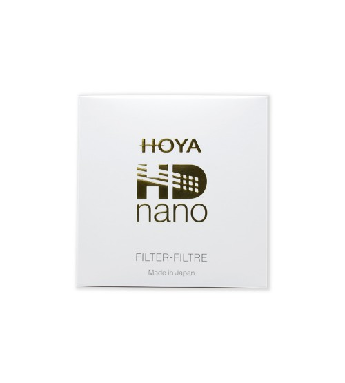 Hoya 52mm HD Nano CPL