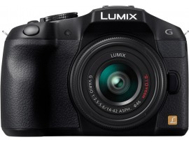 Panasonic Lumix DMC-G5 Kit 14-42mm f/3.5-5.6 G Vario MEGA O.I.S. CLEARANCE SALE..!!