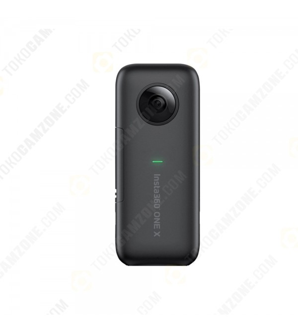 Insta360 One X Action Camera For Ios And Android