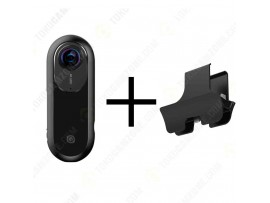 Insta360 ONE Action Camera For iOS and Android with Micro USB Adapter