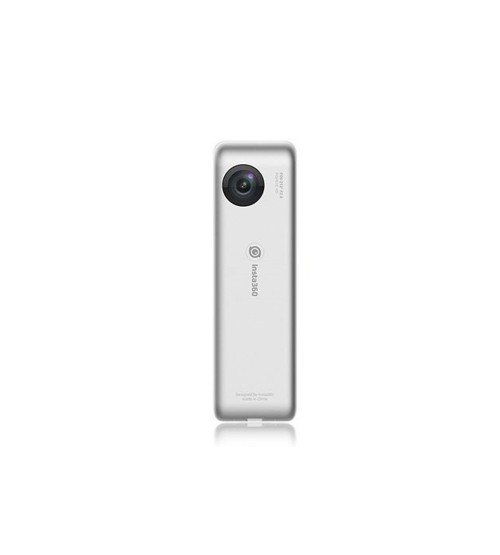 Brica Insta360 Spherical Video Camera For iPhone