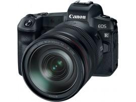 Canon EOS R Kit RF 24-105mm Lens