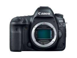 Canon EOS 5D Mark IV Body Only (Promo Cashback Rp 4.000.000 Periode 01 s/d 30 April 2021)