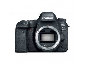 Canon EOS 6D Mark II Body Only  (Promo Cashback Rp 3.000.000 Periode 01 s/d 30 April 2021)