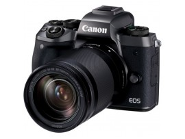 Canon EOS M5 Kit EF-M 18-150mm