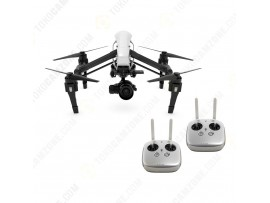 DJI Inspire 1 RAW Quadcopter with Zenmuse X5R 4K Camera and 3-Axis Gimbal