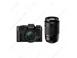 Fujifilm X-T20 Kit 16-50mm + 55-230mm