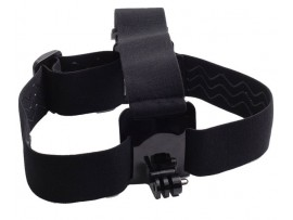 GP23 Head Strap Mount For GoPro
