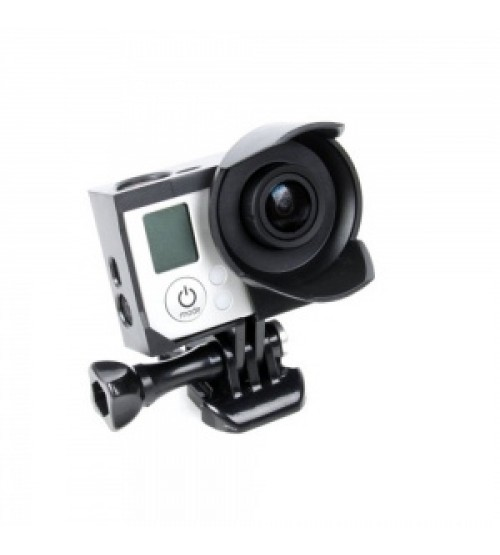GP236 / GP163 Sunshade Housing For GoPro
