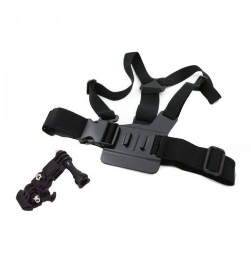 GP25 Chest Mount Harness For GoPro