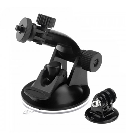 GP70 Suction Cup Mount For GoPro
