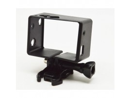 GP71 Standard Frame with Quick Release Buckle and Thumb Knob For GoPro