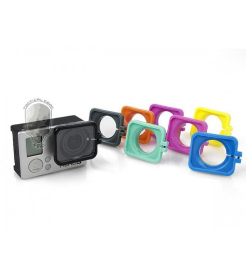 HR235 TMC Lens Protection with Hood Fit Gopro