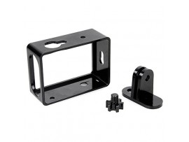 HR285 TMC CNC Aluminium Frame Mount Housing For Xiaomi Yi
