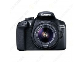 Canon EOS 1300D Kit 18-55mm IS II (Promo Cashback Rp 250.000)
