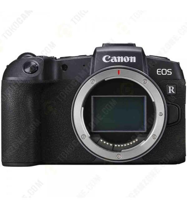 Canon Eos Rp Body Only Jual Harga Murah Sale Hemat Asli Original