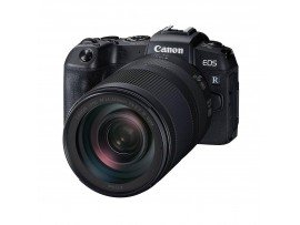 Canon EOS RP Kit 24-240mm f/4-6.3 IS USM (Promo Cashback Rp 3.000.000 + Free Mount Adapter Periode 01 s/d 31 Desember 2019)
