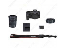 Canon EOS RP Kit 24-105mm with Mount Adapter EF-EOS R