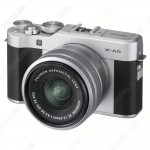 Fujifilm X-A5 Kit 15-45mm f/3.5-5.6 OIS PZ