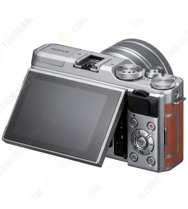 Fujifilm X A5 Kit 15 45mm F 3 5 5 6 Ois Pz