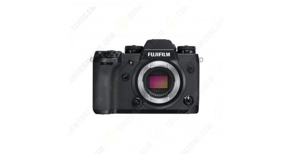 Fujifilm X-H1 (Body Only)