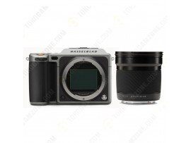 Hasselblad X1D-50c + XCD 30mm f/3.5 (Special Package)