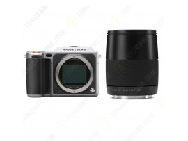 Hasselblad X1D-50c + XCD 90mm f/3.2 (Special Package)
