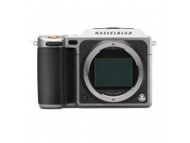 Hasselblad X1D-50c Silver (Body Only)