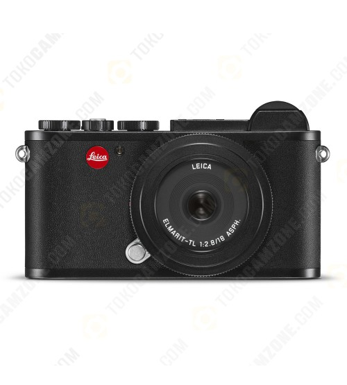Leica CL Kit Elmarit-TL 18mm f/2.8 ASPH