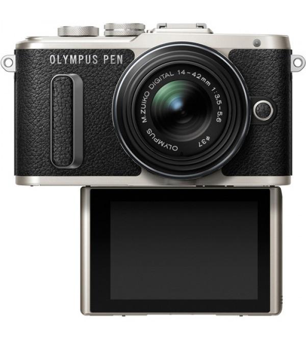 Olympus Pen E Pl8 Kit 14 42mm Lens