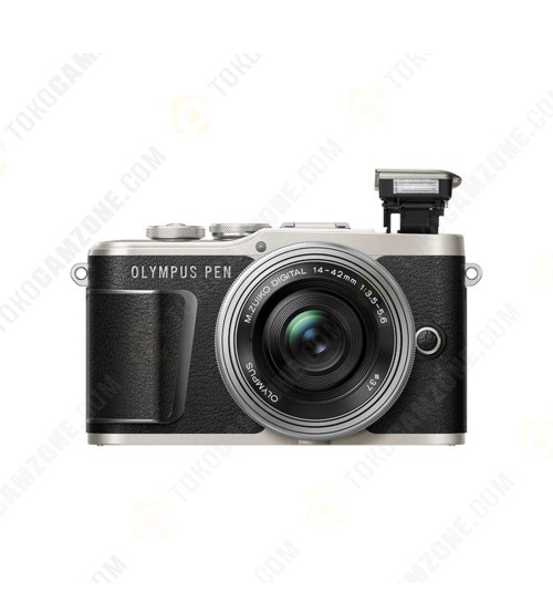 Olympus PEN E-PL9 Kit 14-42mm Lens