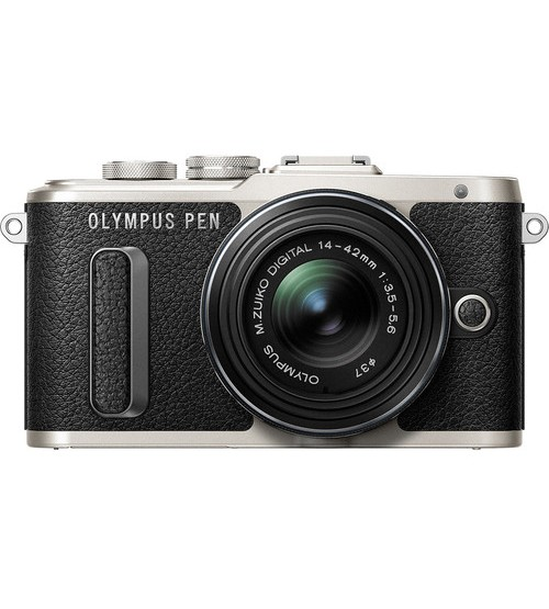 Olympus PEN E-PL8 Kit 14-42mm Lens