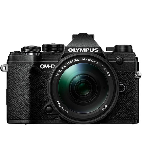 Olympus OM-D E-M5 Mark III Kit 14-150mm