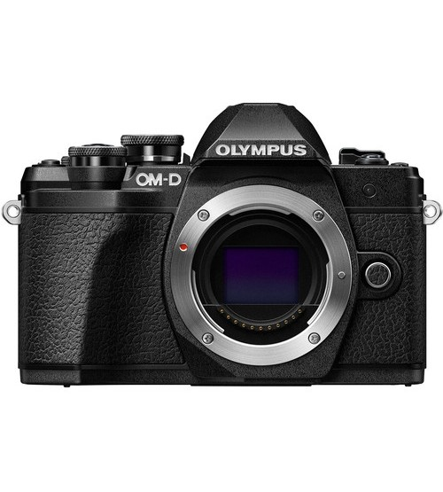 Olympus OM-D E-M10 Mark III Body Only