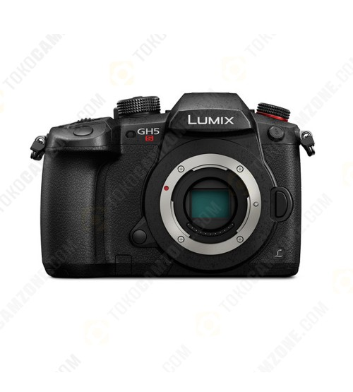 Panasonic Lumix DC-GH5S Body Only
